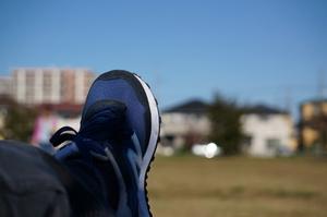 空の青と本当の気持ち...