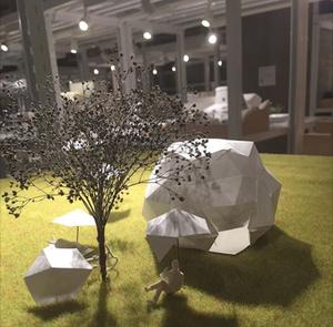 建築模型ミュージアム