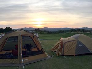 コラムUPしました。「建築士のキャンプの楽しみ方」